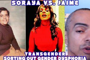 Sorting Through Gender Dysphoria Transgender MTF Puerto Rican